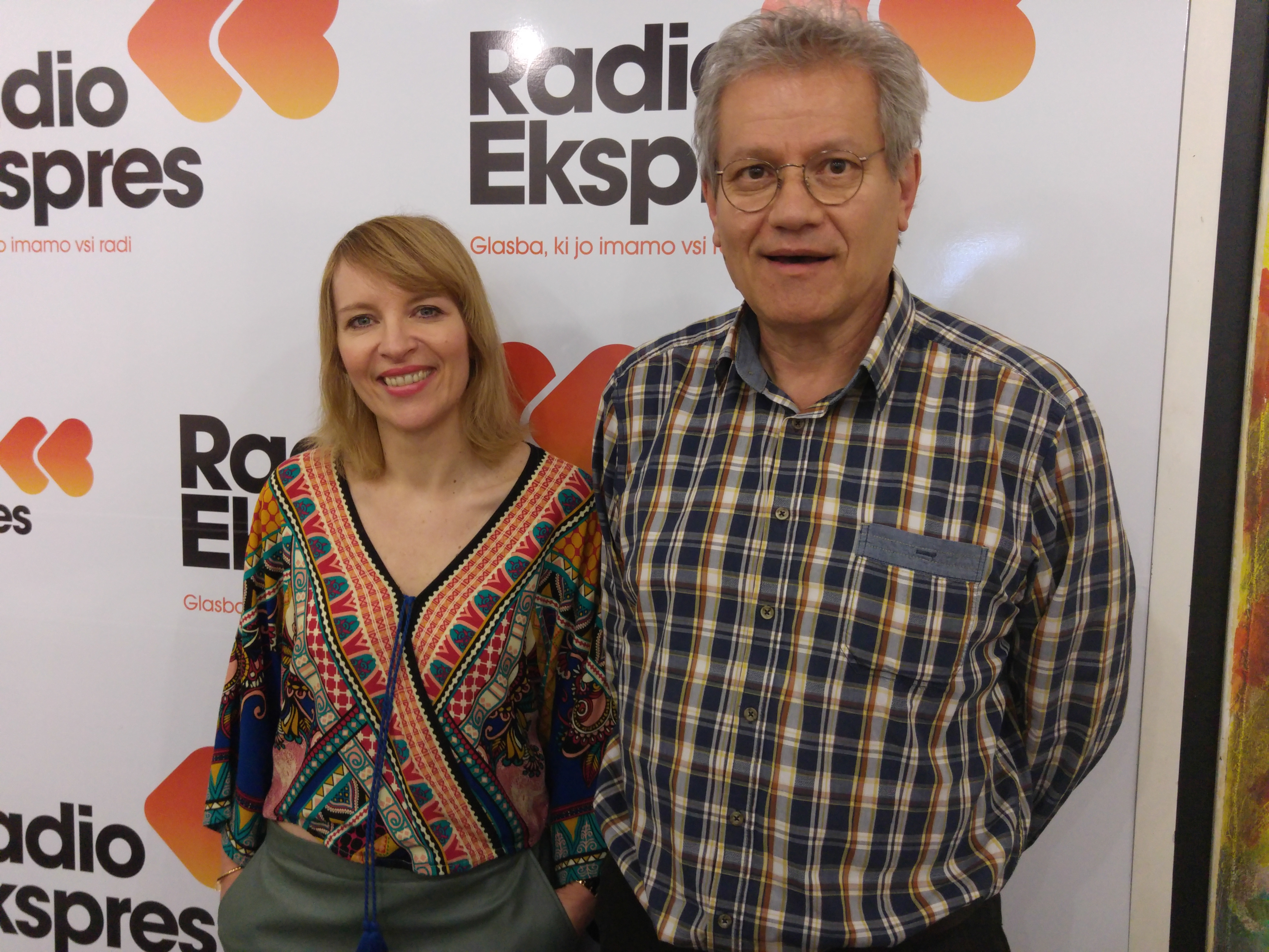 Marko Juhant & Brigita Potocki