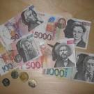 tolarji-denar