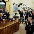 foto US News Trump office