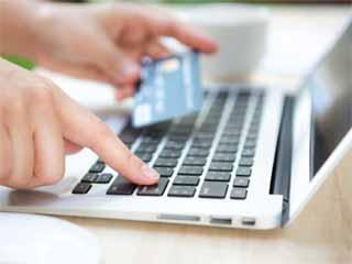 online nakup